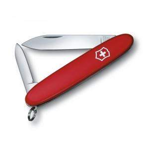 Швейцарски джобен нож Victorinox Excelsior with keyring red