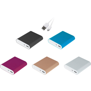 Power bank (Външна батерия) 6600 mAh