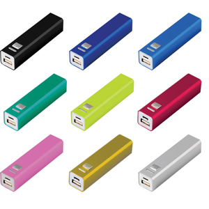 Power bank (Външна батерия) 2600 mAh