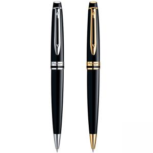 Химикалка Waterman Expert III New Black, ВАР