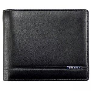 Кожен портфейл CROSS Classic Century Removable Card Case Wallet