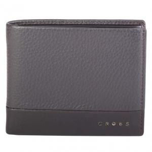 Кожен портфейл CROSS Nueva FV Removable Card Case Wallet