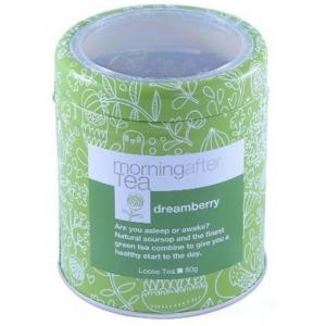 Зелен чай насипен 'Dreamberry' 80 g
