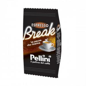 Капсули Pellini Espresso Break 50 броя Х 7 гр