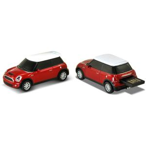 USB 4GB - MINI COOPER
