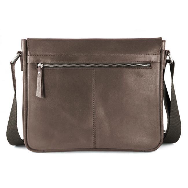 d89e6840355 Кожена чанта WENGER STREET HUNTER, за лаптоп 12 | Раници за лаптопи ...